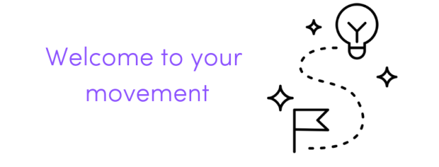 welcome to your movement